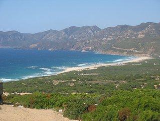 Casa vacanza a pochi chilometri dal mare