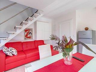 Karin - apartment Karin 2