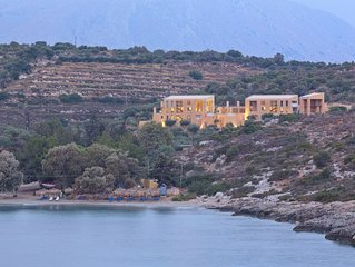 Olea Villas - Top Villas selected by the Sunday Times.