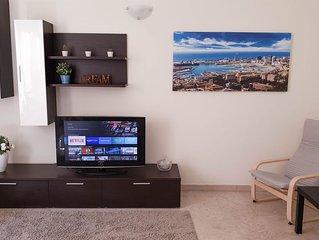 Assarotti Centre Apartment