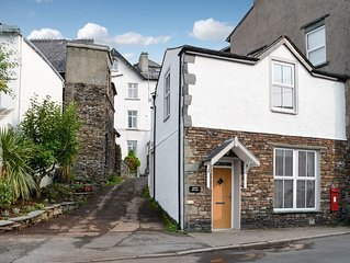 2 bedroom accommodation in Portinscale, near Keswick