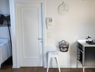 Buonconsiglio apartment