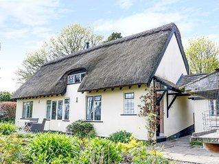 The Cottage, RICHARDS CASTLE