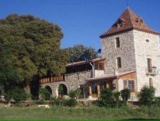 Domaine Gavarre Appartement La Tour