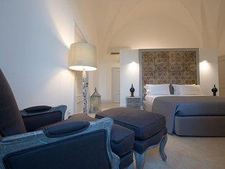 Villa Starace - Appartamento Romantico