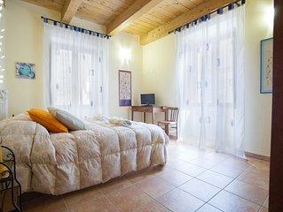 Casa Vacanze Suite Arancio
