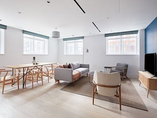 Sonder | The Arts Council | Warm 1BR