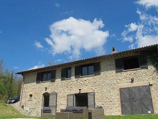 Luxury Casale Sabina Valley