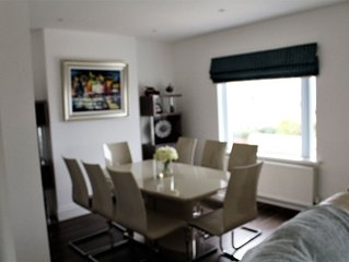 A modern 4 bedroom house situated in a prime residential area of Portstewart