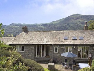 Grey Crag Barn - Three Bedroom House, Sleeps 6