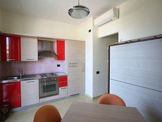 RESIDENCE LE DUNE DEL CARDO- Appartamento 5 per 5 persone