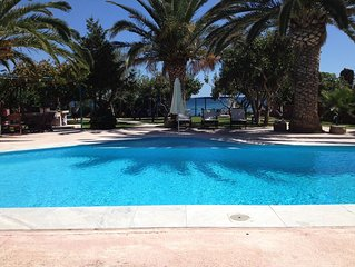 Near airport, Elegant Seaside 'Vravrona Apartments