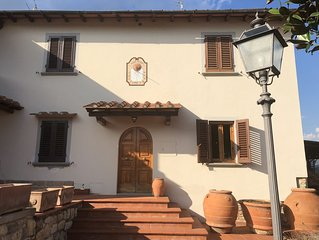 Villa Palmira (Relax and charme in Tuscany)