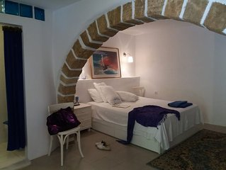 El Apartment, Private House in Old Town, Ground Floor