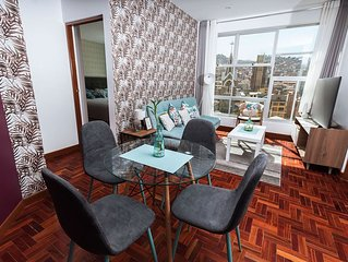MyApartment - Deluxe Apartment (tourist area)