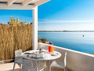 Beautiful Villa in Pachino with Private Terrace