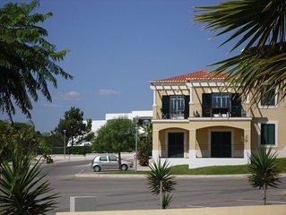 Pôr do Sol Apartment, Porches, Algarve - With Sea Views