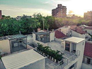 Departamento Completo Exclusivo - Avenida Emilio Civit 157