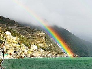 Home by the sea (Rainbow Home), via 4 novembre 15, primo piano.