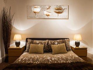 Central Suite - Simple2let Serviced Apartments