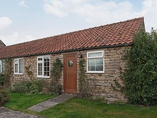 2 bedroom accommodation in Ebberston, near Scarborough