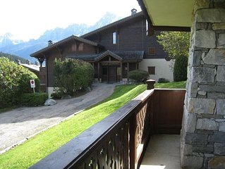 Appartement confortable et charmant, pres des pistes !