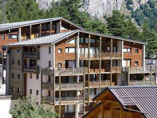 A 250m de la station de ski ! Bel Appartement joli et authentique