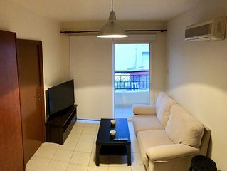 Lovely entire apartment in great location!