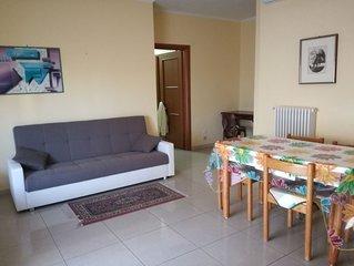 Appartamento  vacanze a Manfredonia