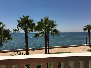 GREAT APARTMENT WITH FANTASTIC VIEW TO MAR MENOR