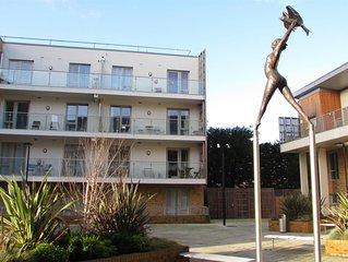 Luxury Modern Maidenhead Apartment