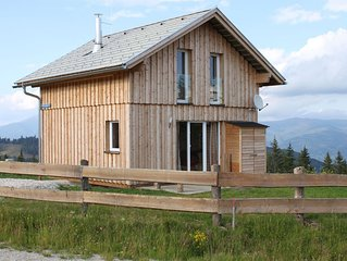Quiet Chalet in Carinthia by the Forest