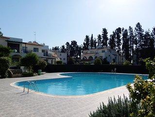 2 Bedroom Apartment, Abitare, Paphos