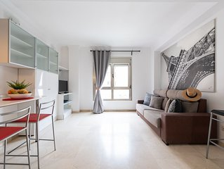 Amplio duplex de dos dormitorios y dos banos