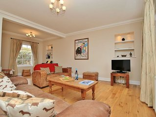 Lovely 2 bedroomed townhouse in the heart of Pittenweem