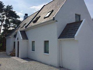 Quiet West Cork cottage with all mod cons, close to Castletownshend village & se