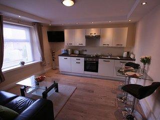 The Thomas Suite, Garden Apartment