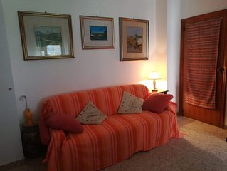 Appartamento centrale a due passi dal mare - San Benedetto del Tronto