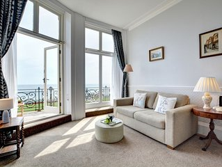 Adelaide Mansions I - One Bedroom Apartment, Sleeps 2
