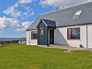 3 bedroom accommodation in Portree, Isle of Skye