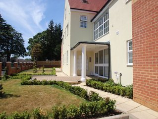 iStay | The Avenue - Executive apartments in Town Centre