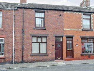2 bedroom accommodation in Shildon, near Bishop Auckland