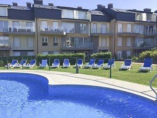 Apartamento Premium Playa de Altar 2 ( con jardin)