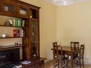 Accogliente appartamento vicino alla metro e Vaticano, free wifi