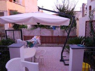 Bacoli: Vicino a Ischia, Capri, Procida  a partire da € 250 a settimana