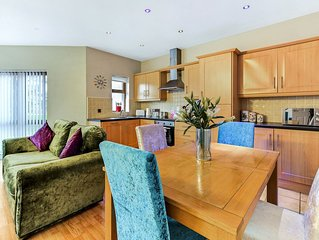 Prime location apartment in the heart of Ballycastle.