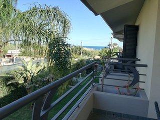 Casa vacanza Veronique a soli 150 metri dal mare