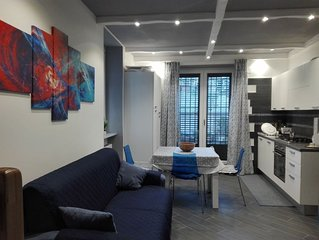 La Califfa, appartamento, ottima posizione per visitare la Costiera Amalfitana.