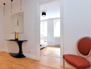 Velours   Profitez d'un appartement pour 6 personnes vaste et agreable
