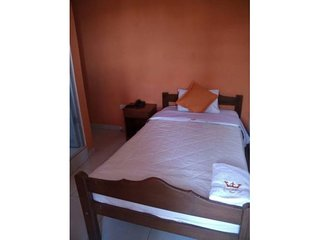 Hotel Chachapoyas Habitacion individual IV